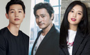 Jang Dong Gun được mời đóng phim cùng Song Joong Ki, Kim Ji Won