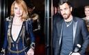 Sau khi ly hôn Jennifer Aniston, Justin Theroux đã nhanh chóng hẹn hò với Emma Stone?