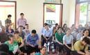 Xét xử BS Lương: Luật sư đề nghị khởi tố hình sự ông Trương Quý Dương, dân đồng loạt vỗ tay ủng hộ