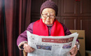 Cụ bà 107 tuổi và bí quyết 5