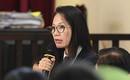 Nữ luật sư nào chữa bác sĩ Hoàng Công Lương bật khóc giữa toà: