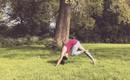 Những tư thế yoga hoàn hảo cho ngày mới tràn đầy năng lượng