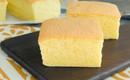 Công thức cực chuẩn làm bánh castella Đài Loan siêu hot