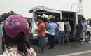 Tai nạn thảm khốc trên cao tốc Hà Nội - Bắc Giang: 2 người chết, 6 người nhập viện