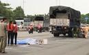 TP.HCM: Xe tải chạy quá tốc độ tông chết nữ sinh vừa tốt nghiệp đại học, tài xế trốn khỏi hiện trường