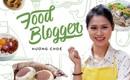 Hương Chóe - Cô nàng food blogger tích cực nấu nướng để truyền vitamin hạnh phúc cho mọi người