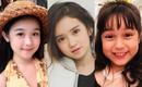 3 bé gái châu Á nổi danh từ nhỏ, từng khiến giới truyền thông