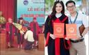 Bí mật đằng sau màn cầu hôn nóng nhất MXH - nữ sinh được thầy giáo quỳ gối cầu hôn ngay trong lễ tốt nghiệp