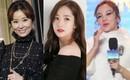 """Cùng là nhan sắc bị nghi """"dao kéo"""", mỹ nhân Hàn ngày càng nhuận sắc, người đẹp Hoa về sau càng lộ di chứng thẩm mỹ"""