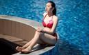 Dàn thí sinh Hoa hậu Việt Nam 2018 diện bikini đốt mắt nhìn
