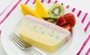 Cách làm kem trái cây 3 tầng ngon - dễ - đẹp