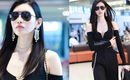 Diện áo croptop, body đẹp khó tin của siêu mẫu Ming Xi khiến dân tình phải tròn mắt trầm trồ