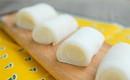 Bánh nếp cuộn kiểu Hong Kong thanh nhẹ cho bữa sáng lạ miệng