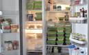 Làm sao để tủ lạnh luôn ngăn nắp, việc tưởng đơn giản mà lại vô cùng khó nếu bạn không biết những mẹo này