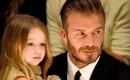 Harper Beckham hào hứng vẫy tay cực đáng yêu khi xem Taylor Swift biểu diễn