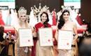 U40 Dương Thùy Linh đăng quang Mrs Worldwide 2018