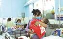 Giải pháp nào để chăm sóc sức khỏe cho trẻ khi tiết trời trở lạnh