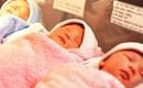 TP.HCM: Mang tam thai, sản phụ vẫn sinh thường, các bé hoàn toàn khỏe mạnh