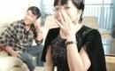 Clip: MC Thảo Vân nghẹn ngào rơi nước mắt trước tình cảm của bố con diễn viên Quốc Tuấn và Bôm