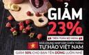 Sale 23%, sale cho khách trùng tên với cầu thủ - đây là cách hàng loạt shop, quán cafe ăn mừng chiến thắng của U23
