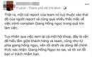 Bị bầu show kêu gọi tẩy chay, Giang Hồng Ngọc quyết tìm ra sự thật