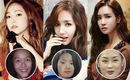 """Đây là danh sách 8 mỹ nhân """"đụng chạm dao kéo"""" nhiều nhất làng giải trí Hàn Quốc"""