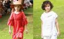 Dàn mẫu nhí lai Tây - át chủ bài khép lại Tuần lễ thời trang thiếu nhi 2016