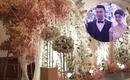 """Đám cưới đẹp lung linh của nữ cơ trưởng Huỳnh Lý Đông Phương với chú rể """"bí ẩn"""""""