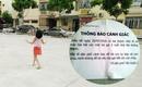 Hà Nội: Cháu bé 5 tuổi khóc lóc, hoảng sợ kể chuyện bị bắt cóc hụt