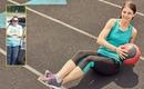 Cô gái từng nặng 112kg giảm xuống còn hơn 60kg: Có nhiều điều bạn nên học tập cô ấy