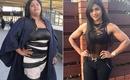Bài tập cardio thần thánh này đã giúp cô nàng giảm 42kg chỉ trong 10 tháng