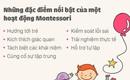 Những lưu ý khi tổ chức một hoạt động Montessori cho con bố mẹ cần biết