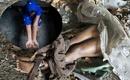 Bi kịch của thiếu nữ bị bắt cóc từ năm 12 tuổi, 9 lần bị bán, 10 năm làm nô lệ tình dục