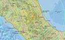 Động đất 6,4 độ Richter ở Italy: Toàn bộ thị trấn bị phá huỷ