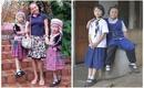 """Hai cô bé Thái Lan trong bức ảnh trộm nhí gây bão mạng: """"Cháu không ăn trộm đồng hồ của cô chú"""""""