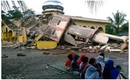 Động đất mạnh ở Indonesia, nhiều người thiệt mạng