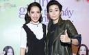 """Chi Pu khoe vòng eo siêu nhỏ trong buổi ra mắt phim """"khủng"""""""