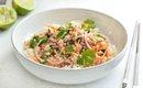 Salad rau củ làm kiểu này thì không ai có thể chối từ