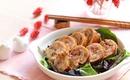 Gà cuộn rau củ đẹp mắt ngon miệng cho bữa tối