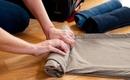 Mách bạn những cách gấp quần áo nhanh gọn chưa từng thấy