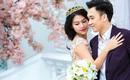 Dương Triệu Vũ bất ngờ hé lộ ảnh cưới với cháu gái Mr. Đàm