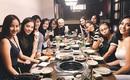 Phạm Hương làm gì khi An Nguy vui vẻ đi ăn cùng Lan Khuê?