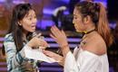 """Thu Minh để mặt mộc, hát cùng """"cô dâu Philippines"""" của Vietnam Idol"""