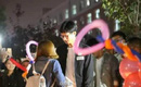 Cảnh giới mới của GATO: Nam sinh hắt nước dập tắt trái tim nến của đôi nam nữ đang tỏ tình
