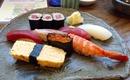 Sân bay Narita ở Tokyo - nơi đồ ăn ngon như bước ra từ nhà hàng
