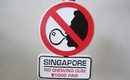 10 hành động cấm kỵ ở các nước