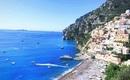 Hãy quên Rome, Venice đi bởi Ý còn có Amalfi Coast - dải bờ biển Địa Trung Hải đẹp tựa thiên đường