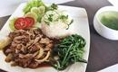 7 quán ăn trưa ngon từ sang chảnh đến bình dân ở khu Vũ Trọng Phụng