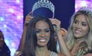 Hoa hậu Florida 2017 bị tước vương miện sau 7 ngày đăng quang