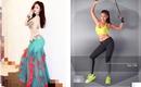 Giảm 10kg trong 2 tháng: Cô gái trẻ đẹp lấy lại vóc dáng siêu nhanh nhờ bí quyết đơn giản